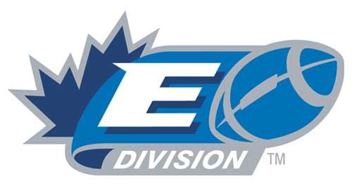 CFL East Division