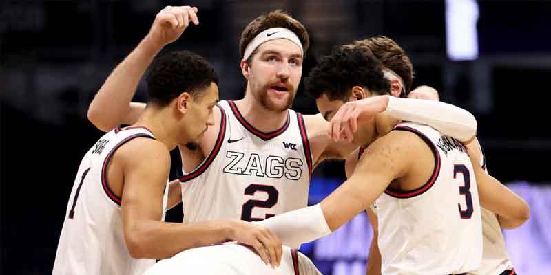 Gonzaga Basketball