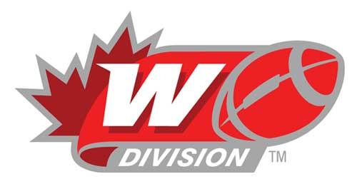 CFL - West Division