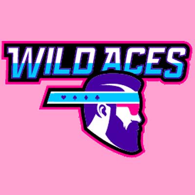 FCF Wild Aces logo