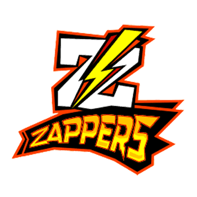 FCF Zappers Logo