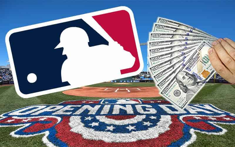 MLB Odds For Opening Day 2021