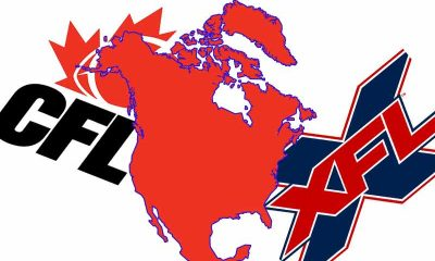 will the XFL and CFL merge in 2021