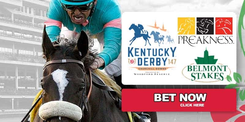 Kentucky Derby Betting 2021