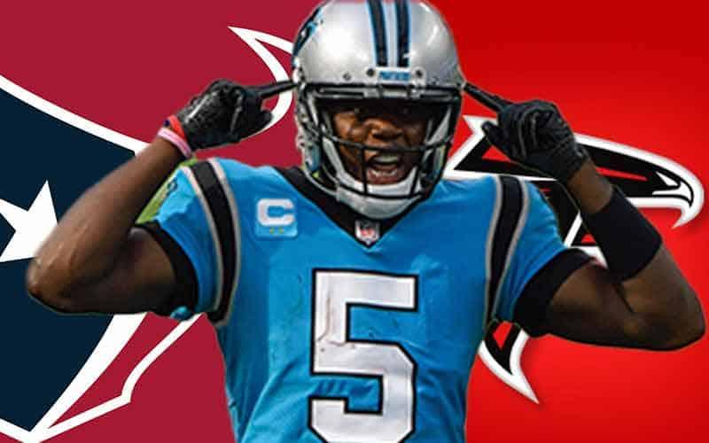 NFL prop bets for Teddy Bridgewater's next NFL team