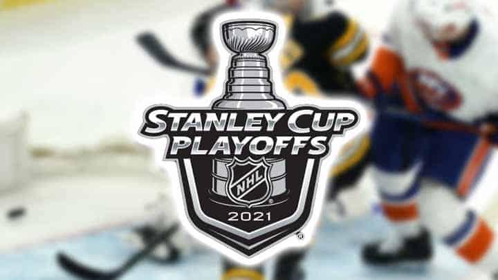 NHL 2021 Playoffs