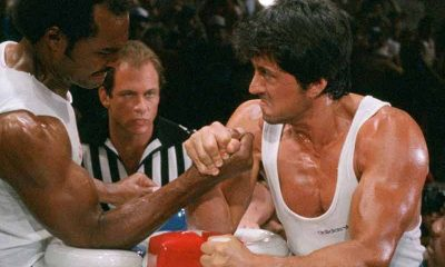 Over The Top 1987 Sports Betting Movies Armwrestling