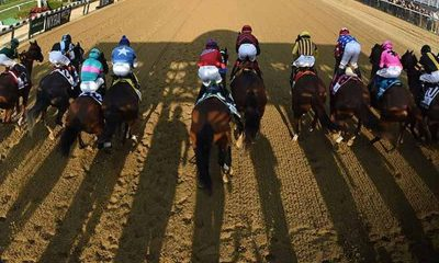 Belmont Stakes Betting Odds for 2021 Triple Crown