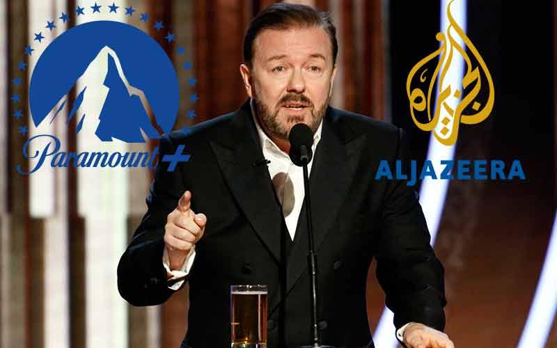 Network Odds For Golden Globes