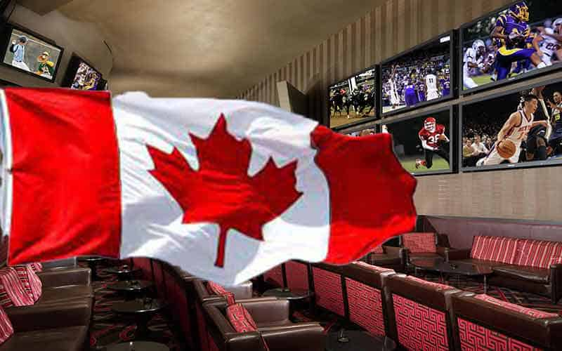 Canada sportsbooks to become legal in 2021