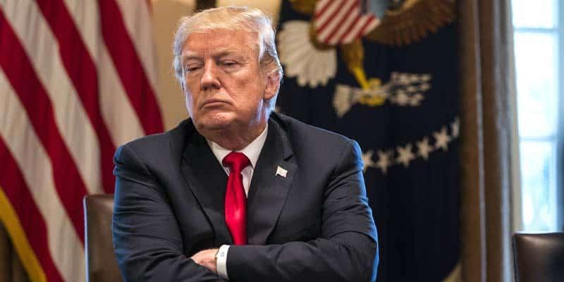 Donald Trump indictment odds