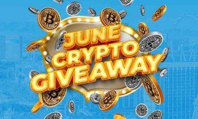 bovada june cryptocurrency deposit raffle
