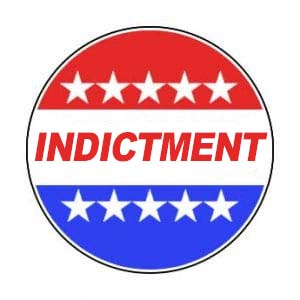 Indictment Odds Icon