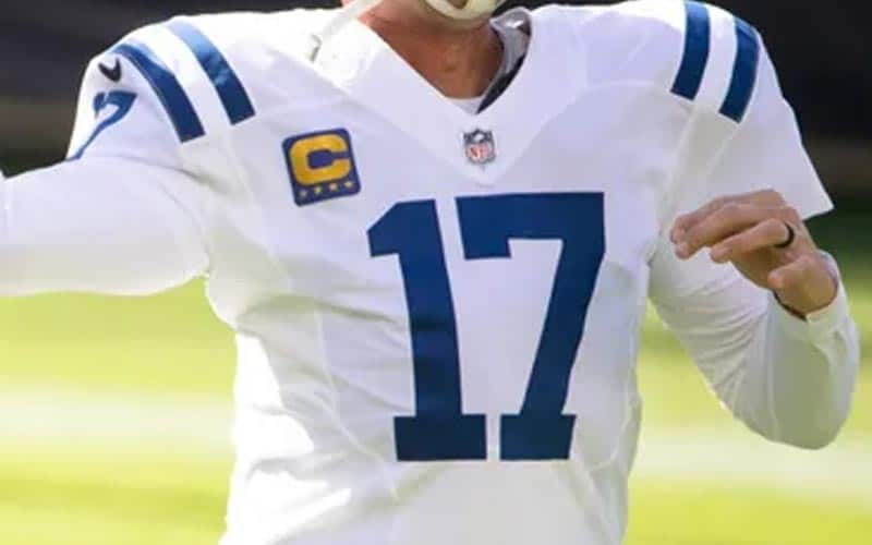 NFL number 17