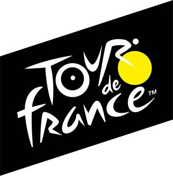 Tour-de-France logo