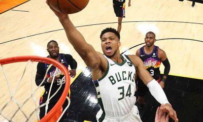 NBA Finals Odds For Game 6 2021 Suns Bucks