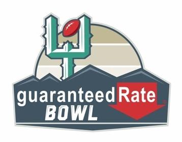 Guarantee Rate Bowl betting