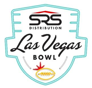 Las Vegas Bowl odds