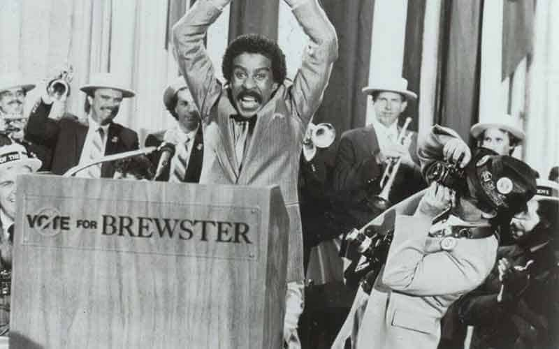 Brewster's Millions 1985 Great Sports Betting Movies