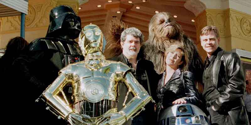 Star Wars Betting