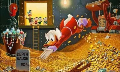 scrooge mcduck crypto