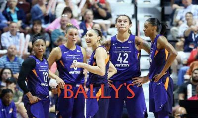 Womans Basketball League