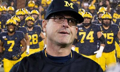 Wolverines College Football Playoff Odds 2021-22