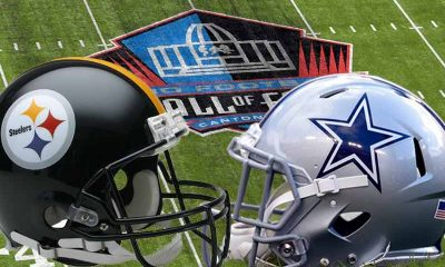 NFL HOF Game Odds 2021-22