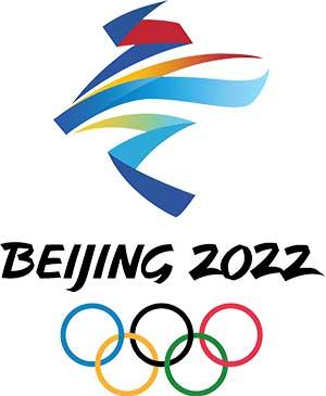 2022 Winter Olympics logo
