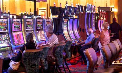 Florida casino sues gaming compact