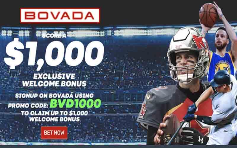 new bovada bonus offer
