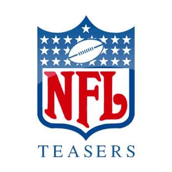 NFL Teasers