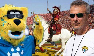 Urban Meyer Betting Odds For USC Jaguars Head Coach