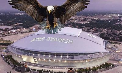 Cowboys Eagles odds NFL betting MNF 2021-22