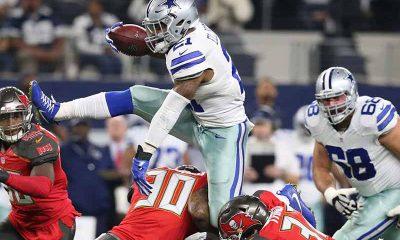 Buccaneers Cowboys Odds NFL Betting Week 1 2021-22
