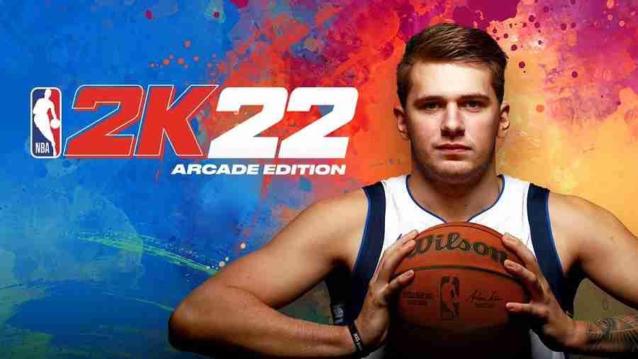Luka Dončić NBA 2K22 odds online