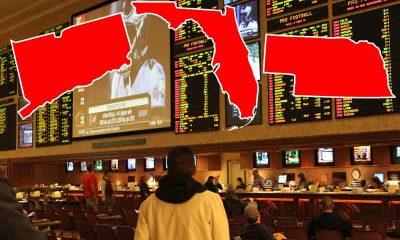 US Sports Betting awaiting execution