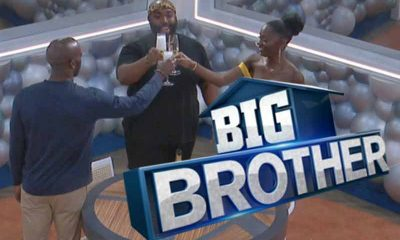 Big Brother odds for Season 23 finale