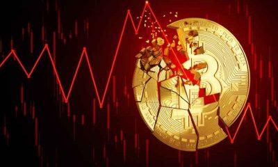 crypto crash 2021