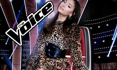 season 21 betting on The Voice odds Ariana Grande coach debut