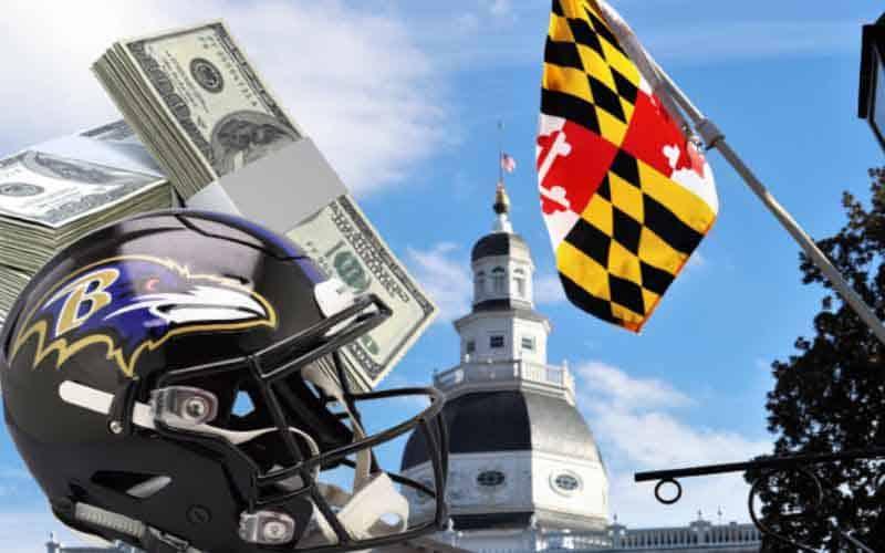 Maryland sports legislation
