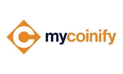 mycoinify logo