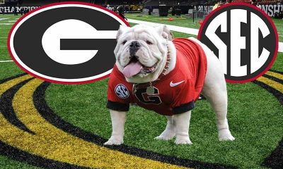 SEC odds for Georgia Bulldogs to win the National Championship in 2022