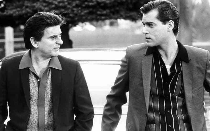 Goodfellas Movies About Betting On Sports