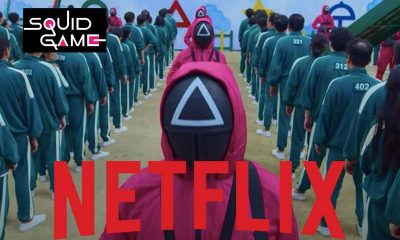Netflix betting on Squid Game odds 2021