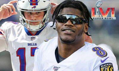 Week 6 NFL odds imply Bills KC and Ravens top AFC teams