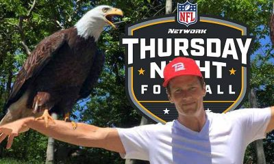 Eagles vs Buccaneers prop bets for Thursday Night Football Tom Brady