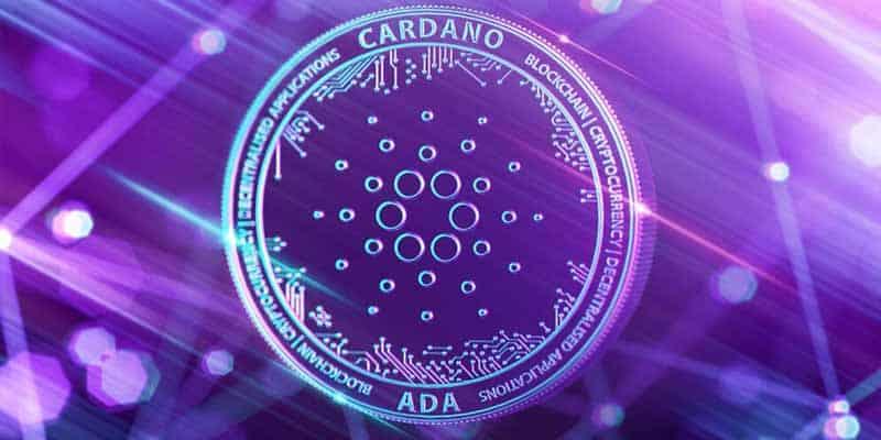 Cardano token