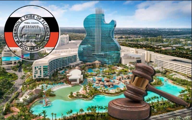 Seminole sports betting florida